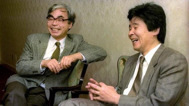 ジブリ高畑勲監督がアニメ業界に遺した宝物