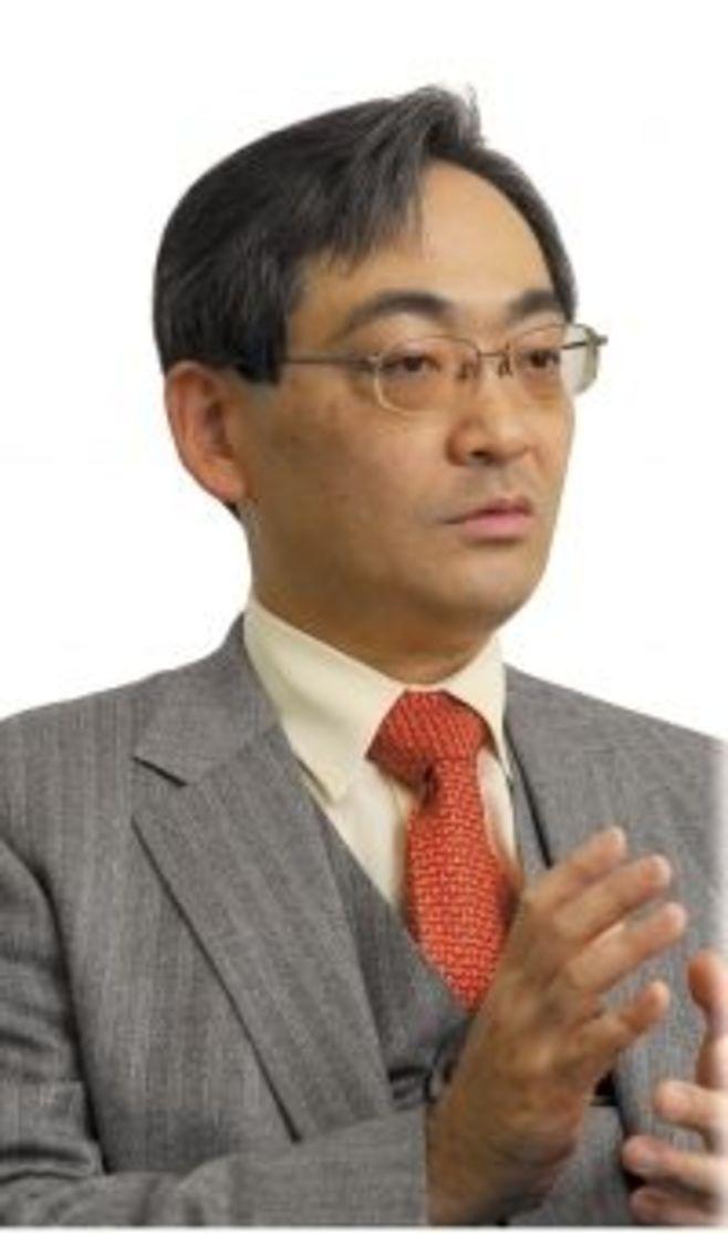 (このひとに5つの質問)安東泰志 ニューホライズンキャピタル(NHC)会長