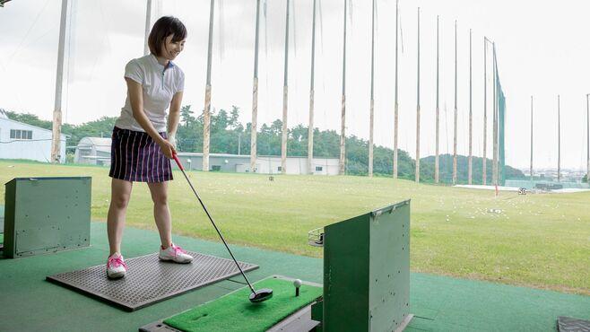 人気復調?「ゴルフ練習場に若者増」の驚く実態