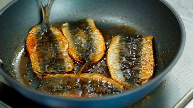 魚の煮つけ「手抜き料理」と言って過言でない訳