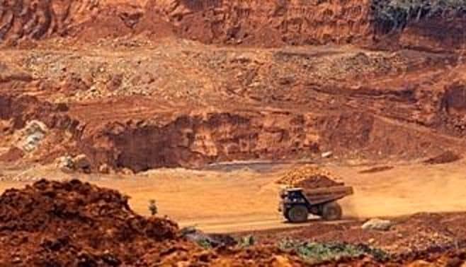 ニッケル高騰を招いた「鉱石のサウジ」の禁輸