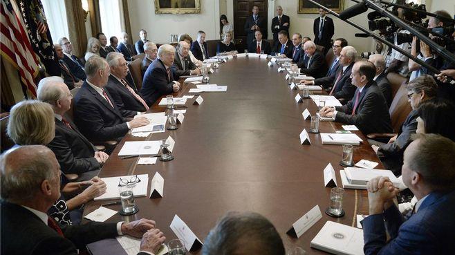 トランプ大統領の「本当の敵」は中国ではない