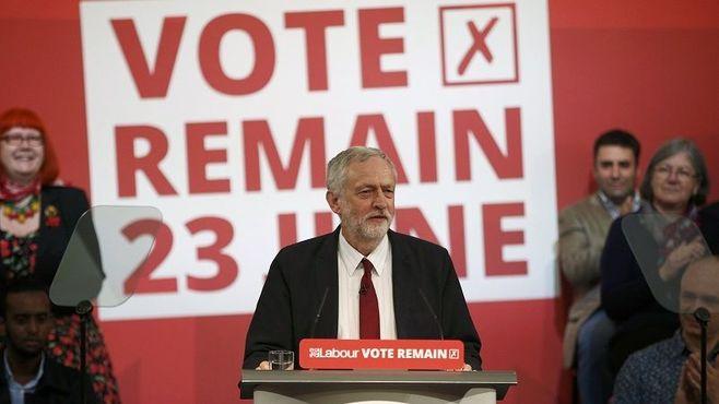 市場が神経をとがらせる英国国民投票の行方