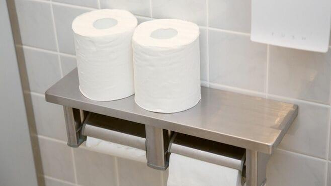 肛門科医「お尻拭くのは3回まで」と唱える理由