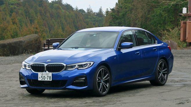 BMW「7代目3シリーズ」乗ってわかった実力