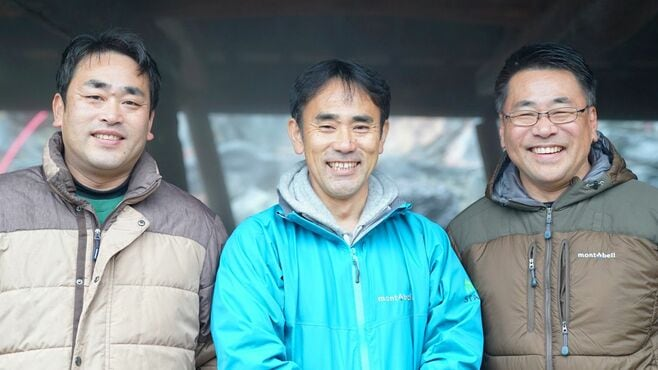 熊本県の温泉郷で「地獄を見た」3兄弟の奮闘