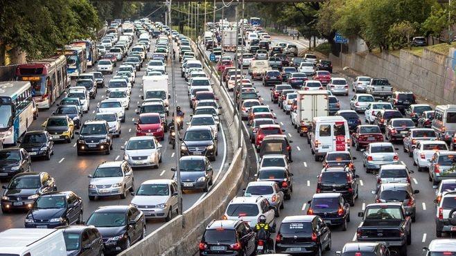 世界の自動車市場、成長の限界はどこなのか