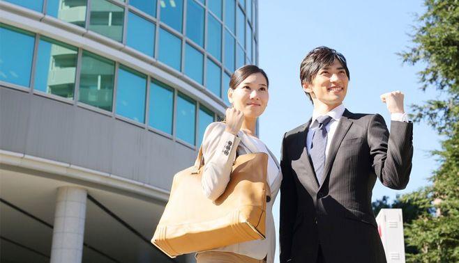 「女性が一生を賭けられる」会社と上司の条件