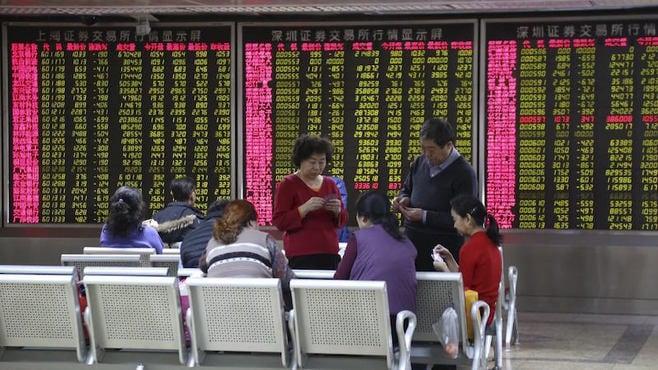 日本株急落を「中国経済低迷」のせいにするな