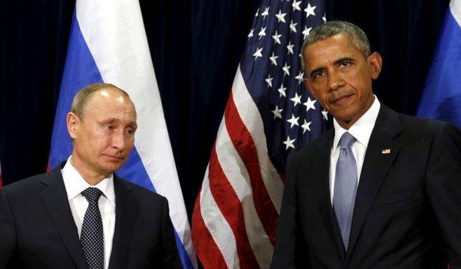 ロシアのシリア「のめり込み」は止められない