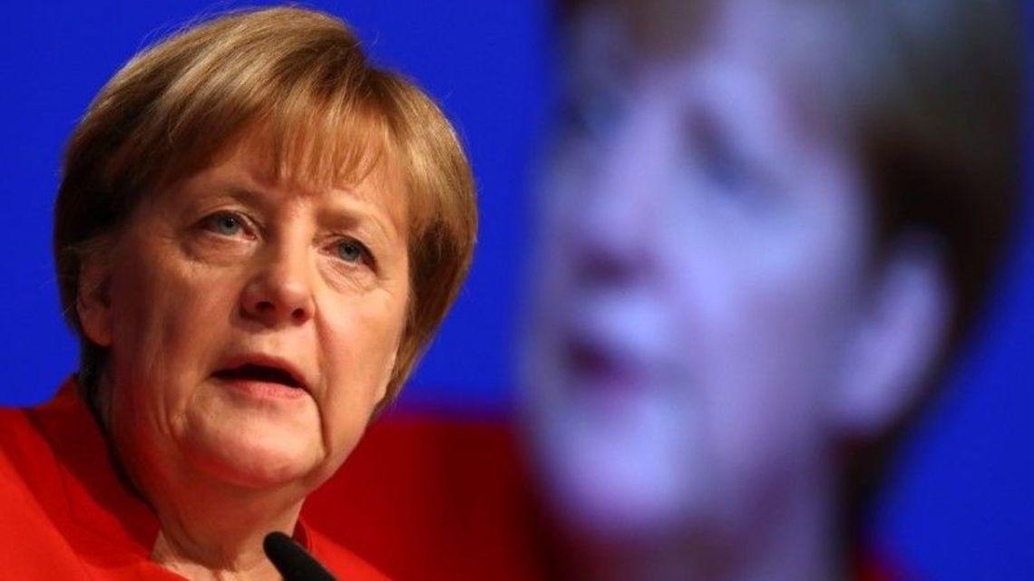 欧州諸国の「ドイツ叩き」は不穏な...