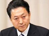 「幽霊」鳩山前首相はいまや信用ゼロ