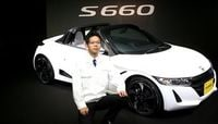 Can Honda Make a Comeback with S660?