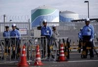 Japan Restarts Second Reactor at Sendai Nuclear Plant