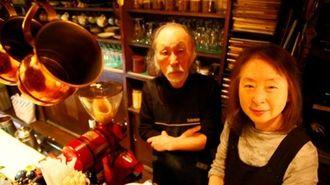 福岡「親不孝通り」の喫茶店が40年続く理由