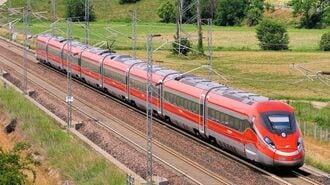 日本と大違い、国が鉄道を救済する欧州の現状