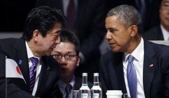 """オバマは""""KYな安倍""""を説得できるか?"""