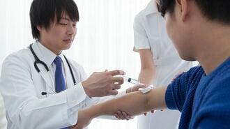 「子宮頸がんワクチン」男も打つべき2つの理由