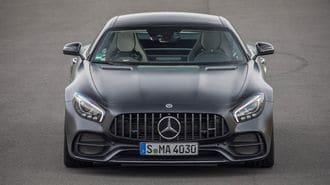 911カレラと競い合う「AMG GT」新仕様の実力