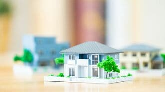 100均の家ついに登場、深刻化する空き家の対処