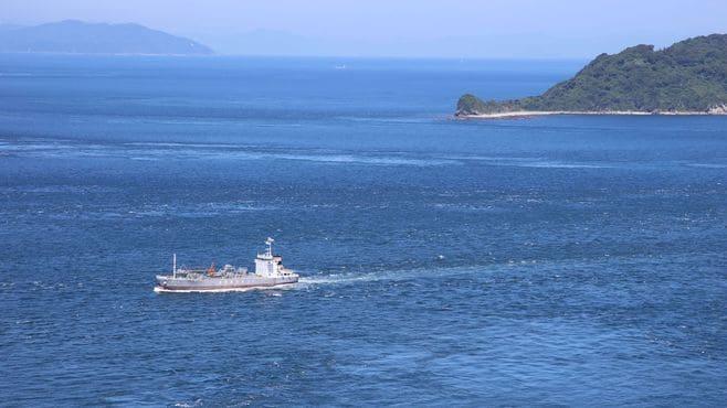 消える内航船、静かに進む「海の物流危機」