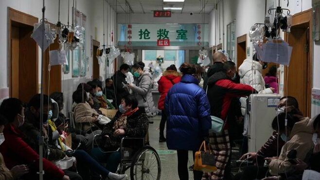 武漢の新型肺炎感染者「最大9万人」論文の衝撃