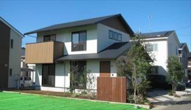 消費増税に負けるな!戸建て住宅を1割安く