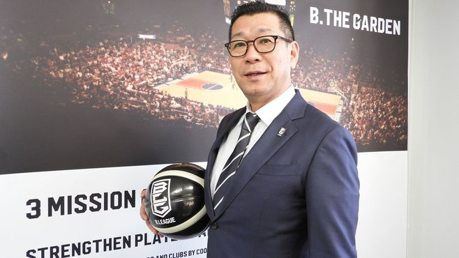 プロバスケ「Bリーグ」2年目に直面する正念場
