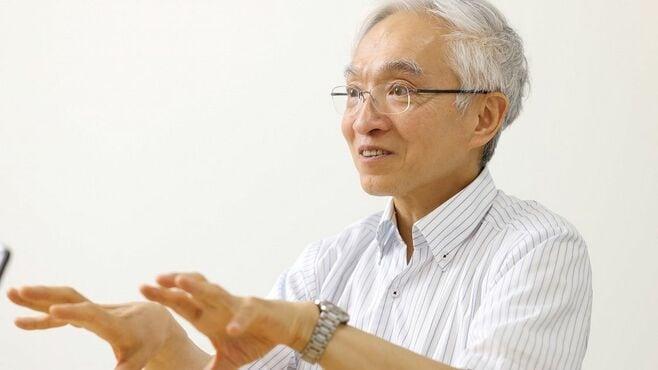 希代の理論家が日本経済の問題に送る「処方箋」