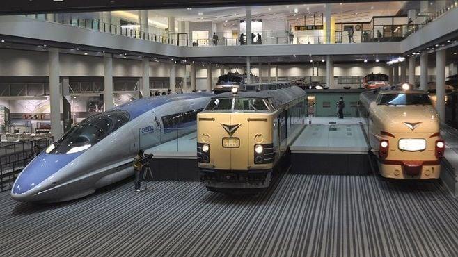 オープン間近の「京都鉄道博物館」4つの魅力