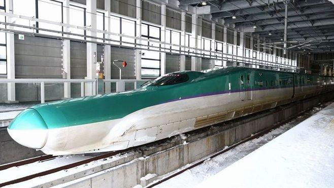 北海道新幹線「4時間の壁」阻む3つのハードル