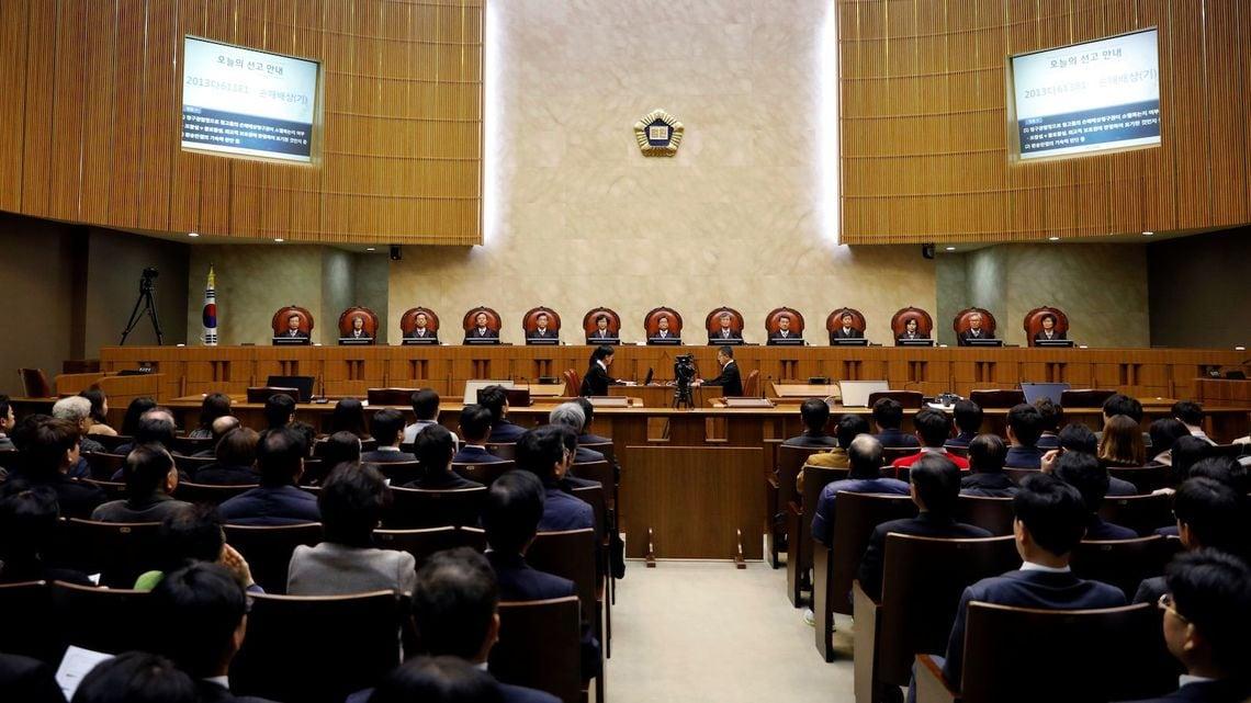 徴用工判決で問われる「日韓国交...