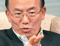 世界経済の一つの姿が頓挫、大きなパラダイム転換も--武藤敏郎・大和総研理事長