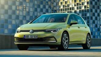 VW「8代目ゴルフ」実際に乗ってわかった実力
