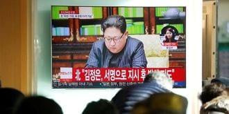 中国に北朝鮮との戦争を警告した米国の危惧