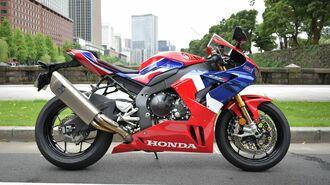 ホンダの「最新スーパーバイク」正統進化の凄み