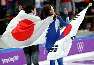 小平と李の友情は日韓両国民の心を溶かした