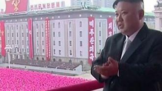 北が日本を威嚇「核爆弾で海にぶち込むべき」