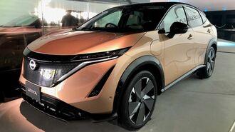 「EV」注力の裏に見える自動車メーカーの本音