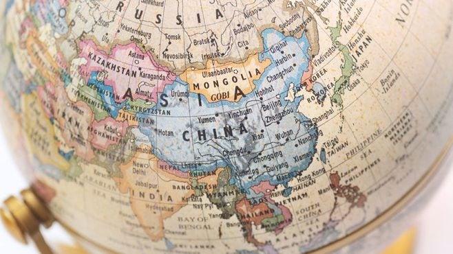 西欧優位の起源となった「世界史の大分岐点」