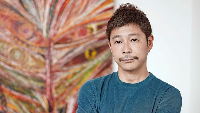 41歳で「1兆円帝国」を築いた前澤友作の真価