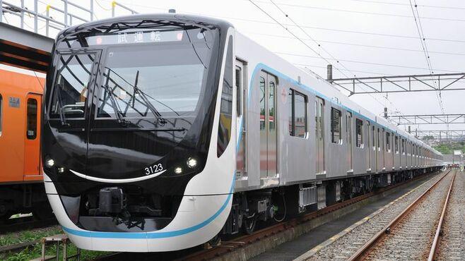東急目黒線、「8両化」に備えた新型車両の全貌