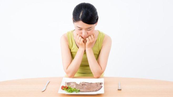 「糖質制限は痩せすぎる」にはこう対処せよ!