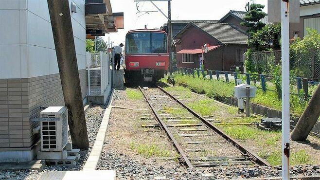 「派手さ」がなく残念、名古屋周辺ミニ路線10選