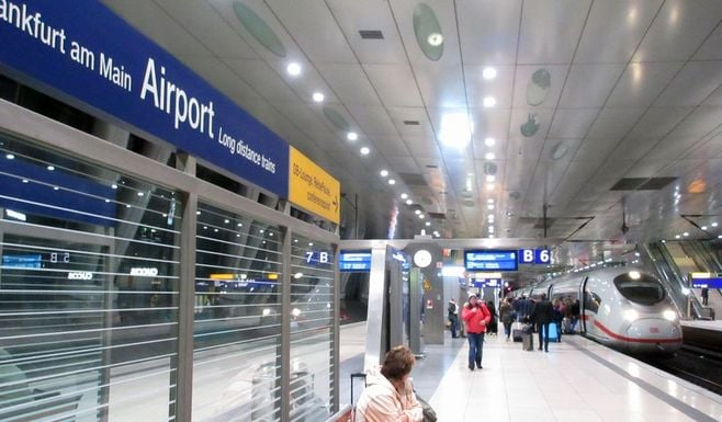 航空と鉄道が「融合」、進化が続く欧州の交通
