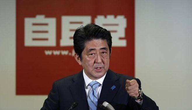 「右傾化」しているのは、日本だけではない