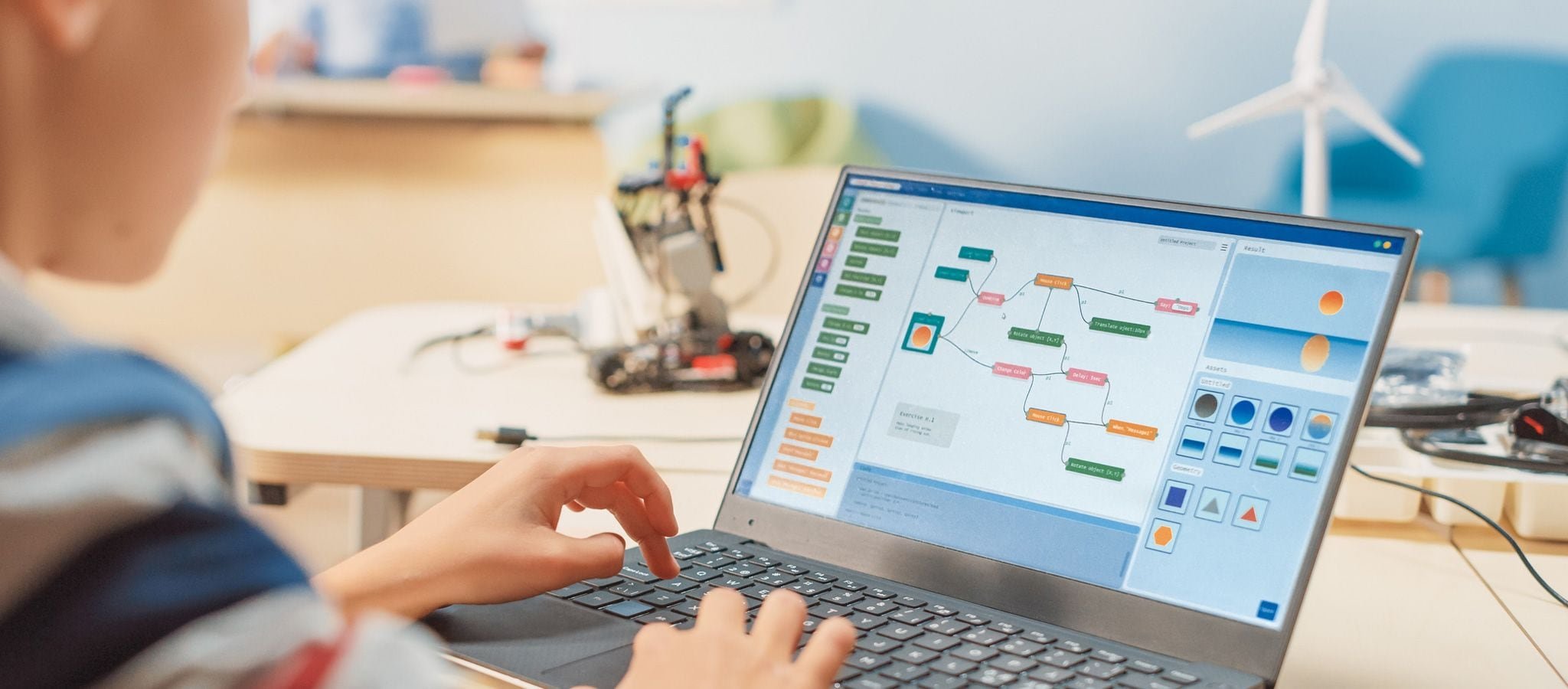 独学?習う?プログラミング授業の準備と現実