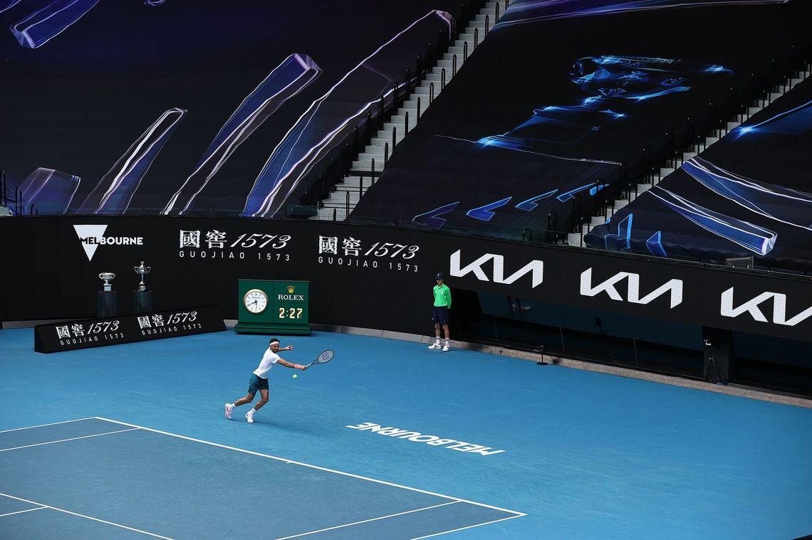 テニス 全 結果 豪