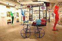 オンワードHLDが、米ショップブランドの1号店を西武渋谷店(モヴィーダ館)に開店