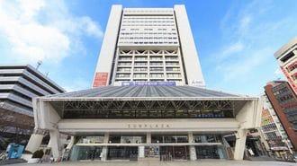 駅前「中野サンプラザ解体」新区長でどうなる